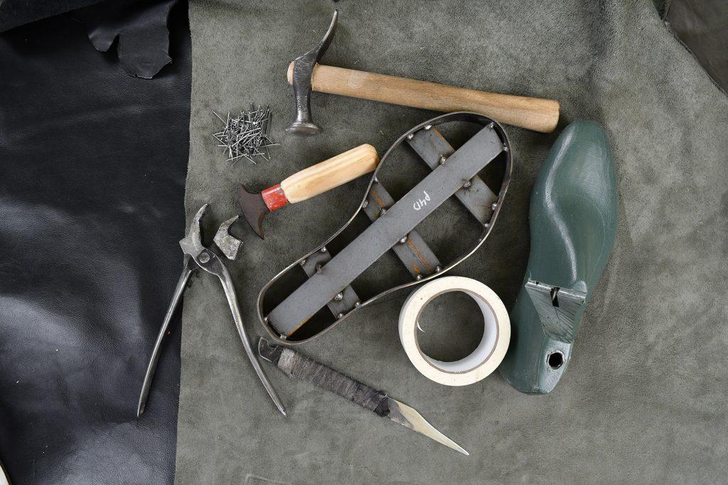 Artisan Bottier — Обувная мастерская